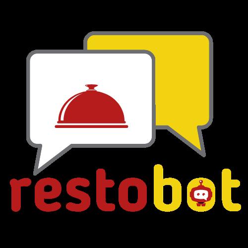 RestoBot Homepage