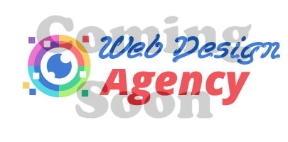 Web Design Agency Website