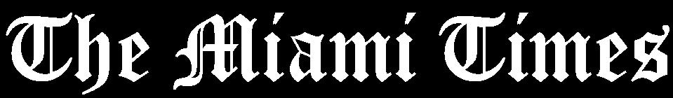 Miami Times Logo