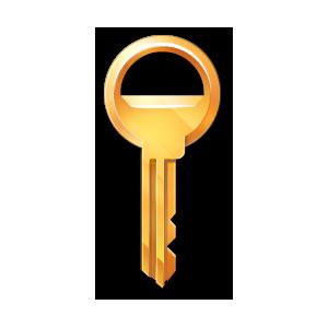 Lifetime Key