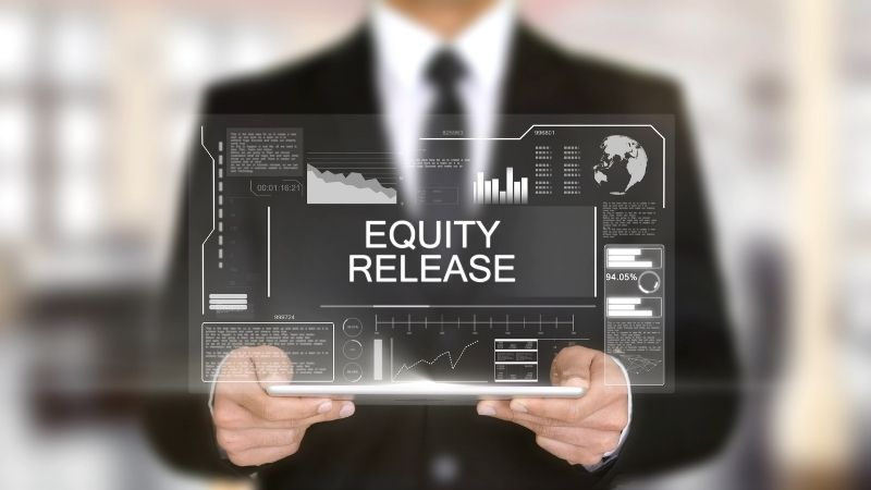 Equity Release Horror Story